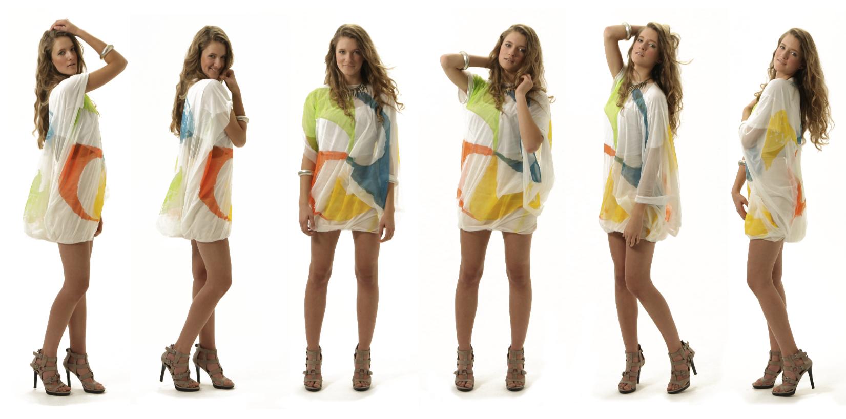 Fashion Naomi Bock